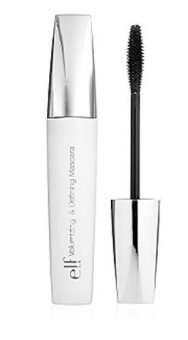 e.l.f. Volumizing and Defining Mascara, Jet Black