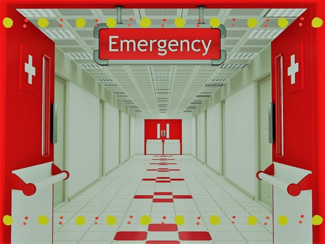 Emergency Room Pic 1